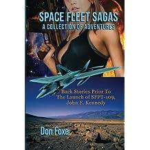 Space Fleet Sagas: A Collection of Adventures
