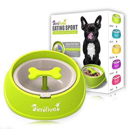 slow feeder puppy bowl - 7