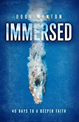 Immersed: 40 Days to a Deeper Faith