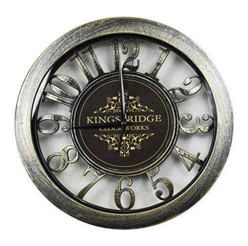 Single KingsBridge ClockWorks 11