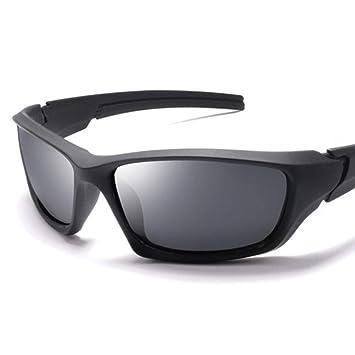 ZRTYJ Gafas de Sol Muselife HD Gafas de Sol polarizadas ...