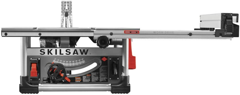SKILSAW SPT99-12 Table Saws product image 2