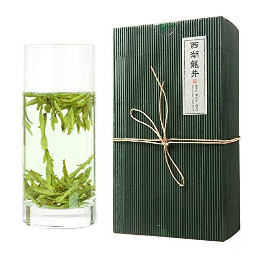 West Lake Dragon Well Green Tea