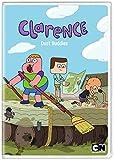 DVD : Cartoon Network: Clarence - Dust Buddies (V2)