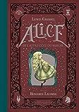 Alice de l'autre cote du miroir [ Alice Through the Looking Glass ] (French Edition)