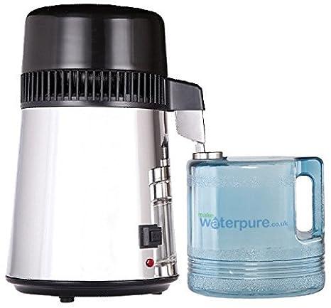 Distillatore d\'acqua completo di caraffa - La qualità migliore ad un ...