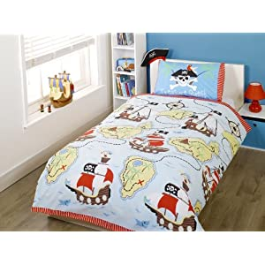 51AoOx5XNJL._SS300_ Pirate Bedding Sets and Pirate Comforter Sets