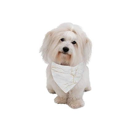 Amazon com : Easter Pet Dog Cat Bandana Marble Texture Color