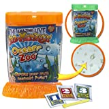 Toys : Schylling Sea Monkeys Ocean Zoo - Colors May Vary