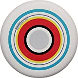 Eurodisc Ultimate Frisbee competition disc SUMMER, flies straight & stable over 100 meter