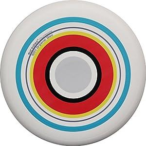 Eurodisc Frisbee 175g Ultimate SUMMER wettkampfharte Scheibe mit stabiler...
