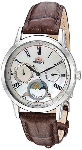 Orient Dress Watch (Model: RA-KA0005A10A)