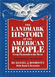 The Landmark History of the American People (Two Volume Set, Newly Revised and Updated)
