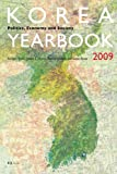 Korea Yearbook (2009) : Politics, Economy and Society, author, 9004180192