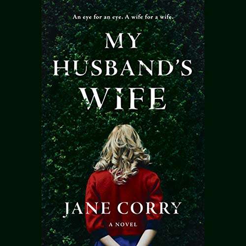 My Husband's Wife Audiobook [Free Download by Trial] thumbnail