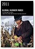 2011 Global Hunger Index: The Challenge of Hunger: Taming Price Spikes and Excessive Food Price Volatility
