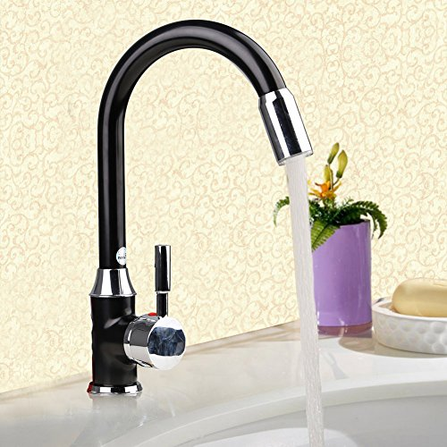 Fuloon Kitchen Faucet Single Handle