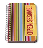 Bob's Your Uncle  Open Sesame Password Reminder Book (PP25)