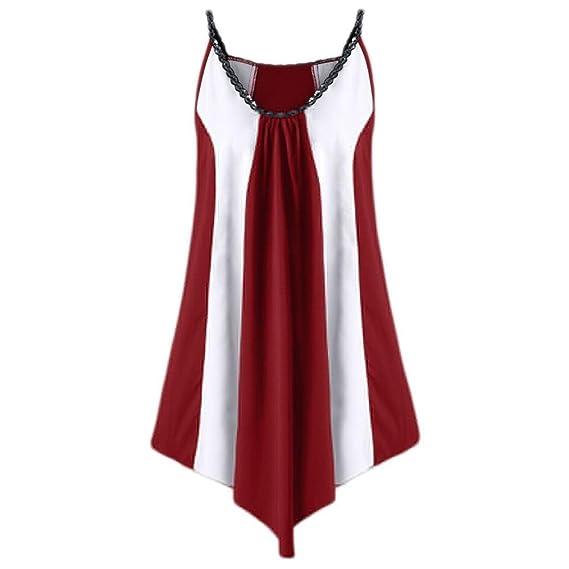 Mini Vestido Corto,FAMILIZO Vestidos Rectos Mujer Tallas Grandes ❤️XL~5XL Verano Vestidos
