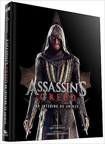Assassin's Creed. No Interior do Animus (Português) Capa dura