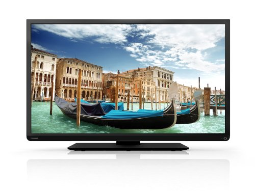 """Toshiba 40L1333 40"""" Full HD 1080P LED TV with Freeview"""