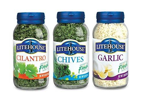 freeze dried cilantro - 6