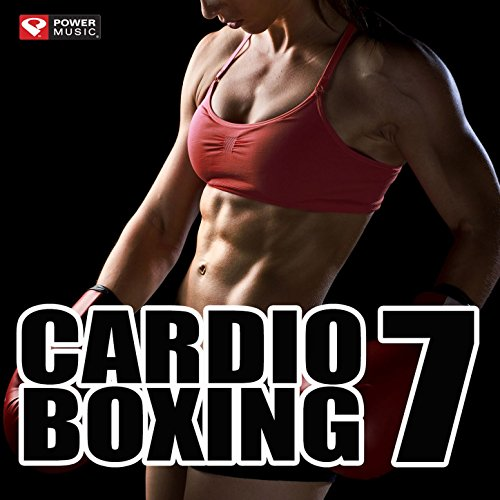 Cardio Boxing 7 (60 Min Non-Stop Workout Mix (138-150 BPM) )