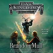 Rogue Knight: Five Kingdoms, Book 2 | Brandon Mull