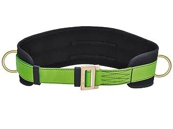 Klettergurt Taille : Haltegurt klettergurt falldämpfer fallschutz bandfalldämpfer