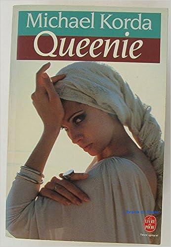 Book Queenie