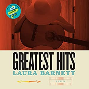 Greatest Hits Audiobook