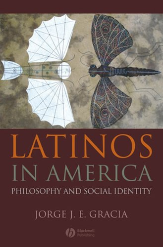 Latinos in America: Philosophy and Social Identity