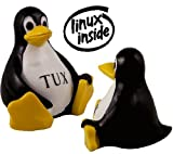 Software : Tux - The Linux Penguin Official Open Source Mascot
