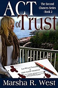 Act of Trust (The Second Chances Series Book 2)