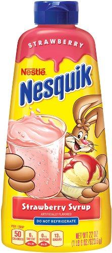 Nesquik Strawberry - 8