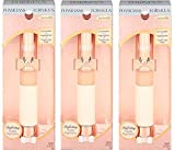 3x Amoldar Formula Nude Wear Touch of Glow Concealer & Highlighter (Nude Glow 6264, 0.14 oz) 044386062641