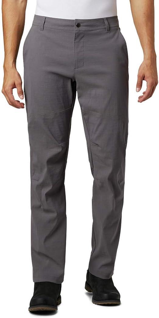 Stain Resistant Columbia Men/'s Royce Peak II Hiking Pants Water repellent