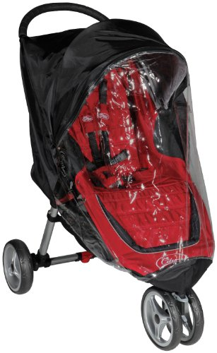 Baby Jogger Weather Shield City Elite Single Stroller