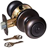 KWIKSET 94002-823 Security Cove Entry Lockset