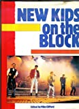New Kids on the Block, Mike Clifford, 0792454235