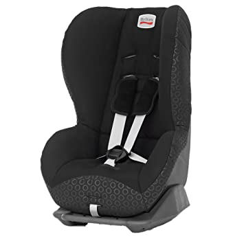 Britax Prince Group 1 Car Seat (Billy/Black): Amazon.co.uk: Baby