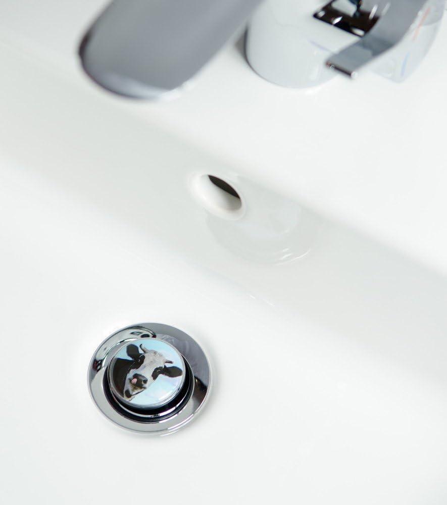 Grande s/élection de bondes de lavabo de Haute qualit/é Sanilo Bonde de lavabo Elegance