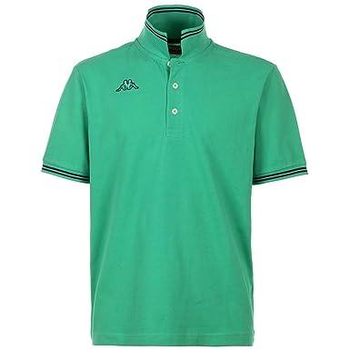 Kappa Logo Maltax 5 MSS Polo hombre piqué algodón camiseta ...