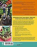 Organic Gardening for Everyone: Homegrown
