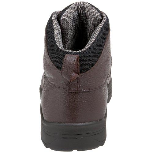 Drew Shoe Mens Rockford Boot Dark Brown tG6hrJ