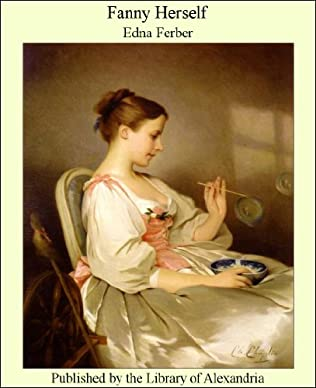 book cover of Fanny Herself