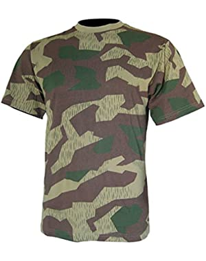 Mil-Tec Splinter Camo T-Shirt