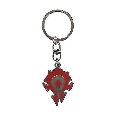 Llavero World of Warcraft - Horde: Amazon.es: Hogar