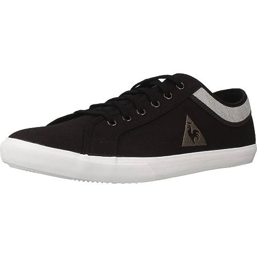 6ec3a645025aa6 Le Coq Sportif Sneakers Saint Ferdinand 2 Cvs/Jersey Nero-Bianco 1810751 (41