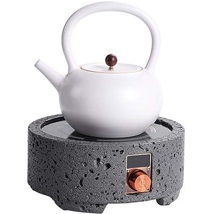 AA-SS Estufa de cerámica eléctrica Olla de Salud té hervido Kung fu hogar pequeña
